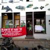 Solidarische Aktionen für Yusuf Tas