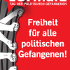 Solikonzert für politische Gefangene - 16.3. 20Uhr KvU