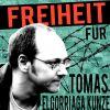 Keine Abschiebung nach Frankreich – Freiheit für Tomás