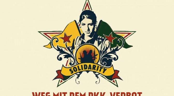 Politische Kotaus ohne Ende: NRW-Innenminister und VS verhindern kurdisches Kulturfestival