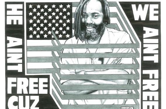 Mumia Abu-Jamal: Anfang vom Ende der Gefangenschaft?