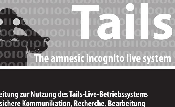 Tails- eine Anleitung