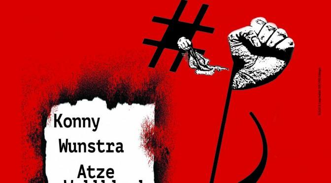18.3. Tag der politischen Gefangenen
