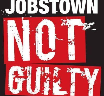 Stoppt die Repression in Irland! #JobstownNotGuilty