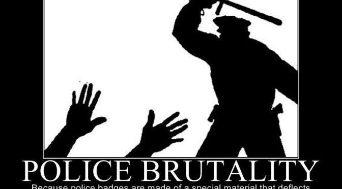 Polizist*innen anzeigen?! Das schafft keine Gerechtigkeit …