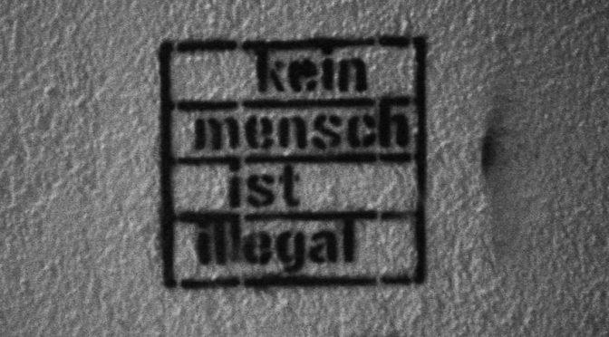 100 Jahre Abschiebehaft – Rede zum bundesweiten Aktionstag am 12.05.2019